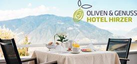 Oliven & Genusshotel HIRZER