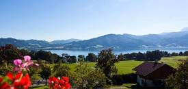 Attersee-Hotel HABERL