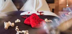 Honeymoon im Salzkammergut