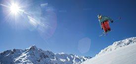 AQUA DOME Ski - Therme
