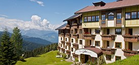 Hotel ALPENHOF PLATTNER