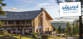 JUFA Hotel Nockberge - Almerlebnis
