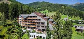 Hotel ST. OSWALD