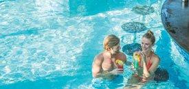 Hotel PARADISO - Relaxtage