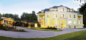 Hotel Miraverde - Yoga Auszeit