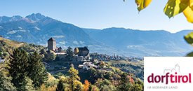 Kulturgeschichte von Dorf Tirol