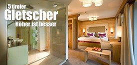 Aktiv - Wellnesshotel BERGFRIED Tirol