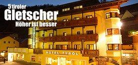 Hotel Tyrol