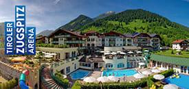 Leading Family Hotel ALPENROSE
