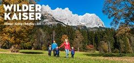 Abenteuer! Familienurlaub im Herbst