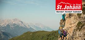 Die Kitzbühler Alpen erwandern