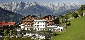 Hotel SONNHOF Alpendorf