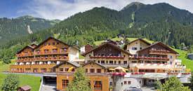 Berg SPA & Hotel ZAMANGSPITZE