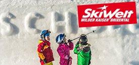 Skispass für die ganze Familie