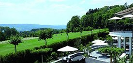 Wellnesshotel GOLF PANORAMA