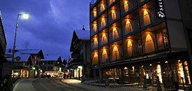Selfness Hotel GRINDELWALD