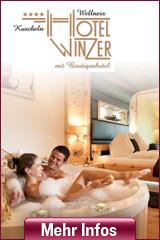 Hotel WINZER Wellness & Kuscheln