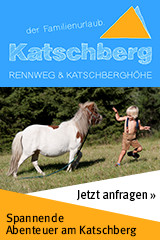 Urlaub am Katschberg